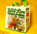 FOOD LAND ECO BAG Local Kine