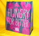 WHOLE FOODS エコバッグ HUNGRY FOR BETTER